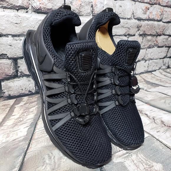 NEW WMNS Nike Shox Gravity Women s Size 6.5 Us 2c6e52927